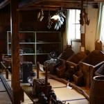 小樽鰊御殿で使われていた道具