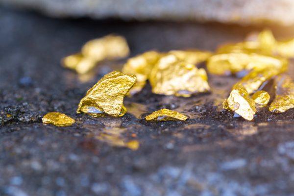 純金(24金)は変色したり錆びたりしません